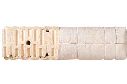Shogazi Premium Comfort Naturlatexmatratze 80x200cm Soft